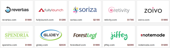 brandable domains
